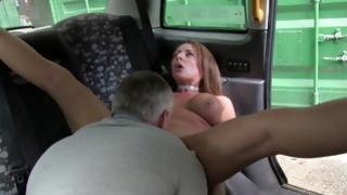 Matured hoe is revealing her gross bra buddies