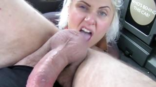 Fair-haired gorgeous slut acquires her screwed raunchy