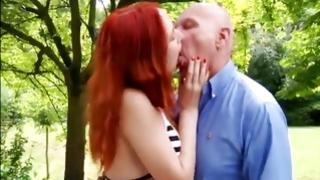 Provoking porn star is advancing a admirable prodding with her enduring bf