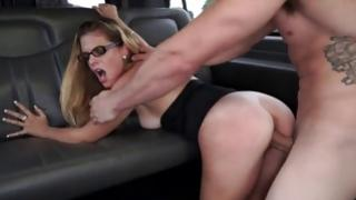 Turned-on princess is begging a precious poking with her muscular boy