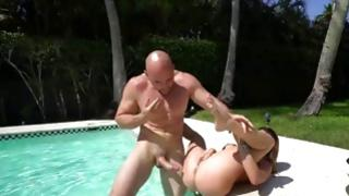 Nice and attainable model is begging the agreeable male of her fuck her vulgar